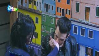 getlinkyoutube.com-حنان و رافاييل يغنو على البيانو 26/01/2016 ستار اكاديمي 11