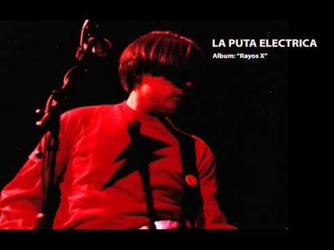 Tren de La Puta Electrica Letra y Video