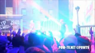 Nas - Life's A Bitch (feat. AZ) (Live @ SXSW)