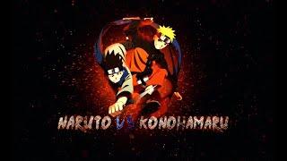 getlinkyoutube.com-Naruto vs Konohamaru TR Alt Yazı
