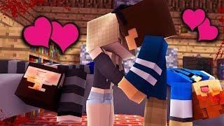 KISS OF DEATH | Minecraft Murder Mystery