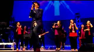 Nothing is Impossible by. Adon`BaseJam at ICA IndoHk '14082016th