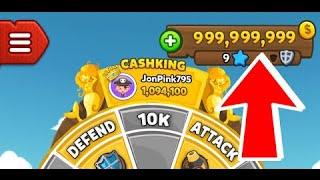 getlinkyoutube.com-هكر لعبة pirate kings للاندرويد والكمبيوتر وللايفون تعالى شوف كيف احصل على 400000 سبينز ونقود