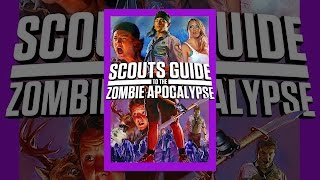 getlinkyoutube.com-Scouts Guide to the Zombie Apocalypse