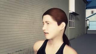 getlinkyoutube.com-女性が門前に排便 家主激怒
