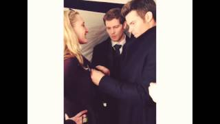 getlinkyoutube.com-Joseph Morgan and Daniel Gillies Funny Video