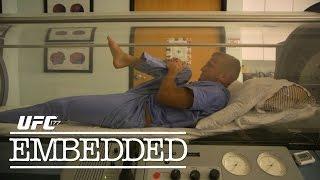 UFC 177: Embedded - Episodio 1