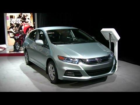 Honda Insight Bucking Problems