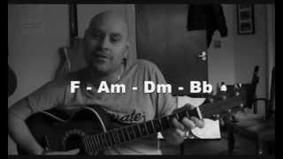 getlinkyoutube.com-Price tag by Jessie J - Beginner's guitar chords tutorial