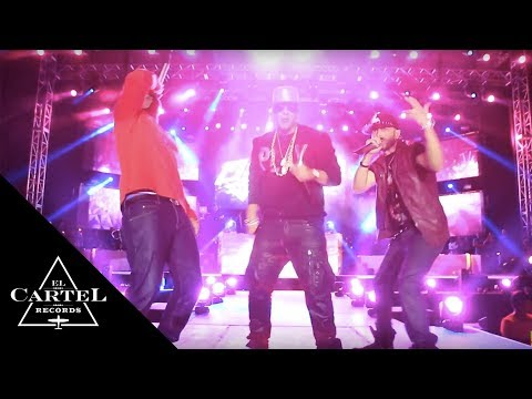 DADDY YANKEE @ MEDELLIN, COLOMBIA