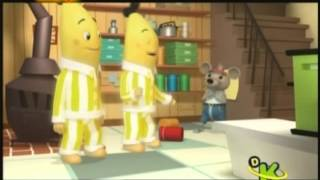 getlinkyoutube.com-Bananas de Pijamas   O poço dos desejos