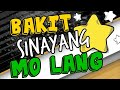 Bakit Sinayang Mo Lang  By Bhoss Rhyme Production