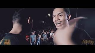 FlipTop - Fukuda vs Goriong Talas