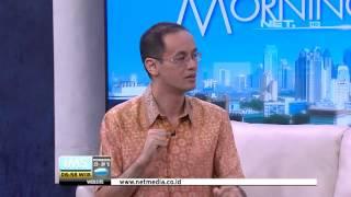 IMS - Talk Show - Reza Gunawan - Terapi Self Healing