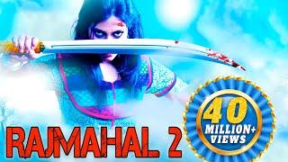 Rajmahal 2 (2016) | New Release Hindi HD Movie | Latest Lelugu Hindi Dubbed Movie