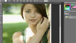 getlinkyoutube.com-Corel Paint Shop Pro Photo x2 - Retouch Tutorial #2