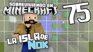SeM – La isla de Nok #75 – Granja de cactus automática