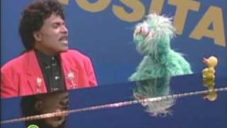 getlinkyoutube.com-Sesame Street: Little Richard Sings Rosita