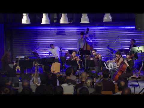 Chopin Fantasie Impromptu jazz cover - Eda And