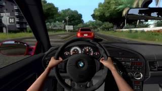 getlinkyoutube.com-TDU BMW E36 M3 3.2 HD