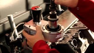 getlinkyoutube.com-SERDI Micro Magnet- Cylinder head center