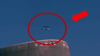getlinkyoutube.com-Top 10 Most Mysterious UFO Sightings Ever