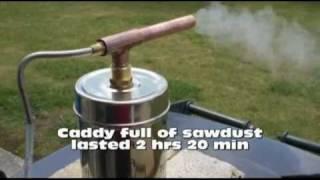 Smokegenerator