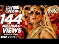 Saiyaan Superstar VIDEO Song | Sunny Leone | Tulsi Kumar | Ek Paheli Leela