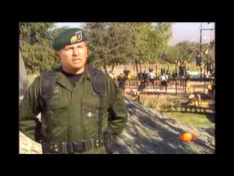 GAFES COMANDOS MEXICANOS POR TELEVISA