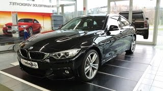 getlinkyoutube.com-2014 BMW 420d xDrive Gran Coupé | -[BMW.view]-