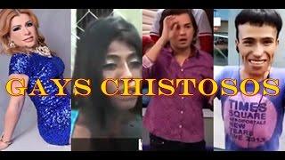 getlinkyoutube.com-los 8 gays mas chistosos y famosos de youtube 2016