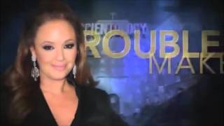 getlinkyoutube.com-Leah Remini EXPOSES Scientology