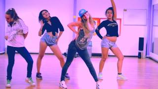getlinkyoutube.com-Like this - dancehall choreography by Tanusha