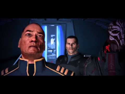 Mass Effect: The Movie - Episode 1