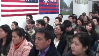 getlinkyoutube.com-China democracy party  笑谈中共两会代表