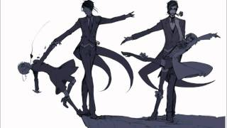 getlinkyoutube.com-Kuroshitsuji II Ost - Danse Macabre -