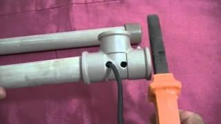 getlinkyoutube.com-Como Fazer Antena Digital Caseira Com Tubo PVC