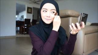 getlinkyoutube.com-Natural look with Hansaegee Nature Vacci Luxe Collection.