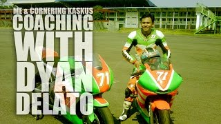 getlinkyoutube.com-Me & Cornering Kaskus coaching with Mr. Dyan Dilato