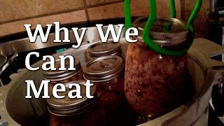 getlinkyoutube.com-3 Reasons To Start Canning Meat
