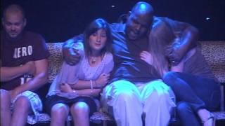 getlinkyoutube.com-Freezing His Balls Off? - Marc Savard Comedy Hypnosis