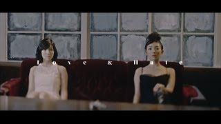 getlinkyoutube.com-SHANK  -Love and Hate- 【Official Video】