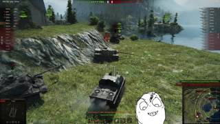 getlinkyoutube.com-World of Tanks - Epic wins and fails [Episode 34]