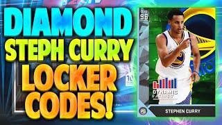 getlinkyoutube.com-NBA 2K16 Locker Codes! DIAMOND STEPH CURRY LOCKER CODES! MyTeam!