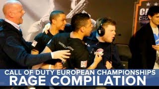 EuroGamer - Recopilación de insultos en la final : Call of Duty black ops