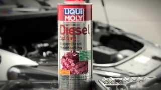 getlinkyoutube.com-Промывка дизельных систем LIQUI MOLY Diesel Spulung