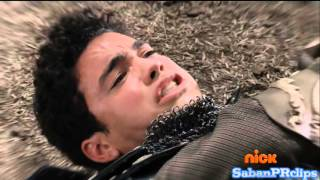 getlinkyoutube.com-Power Rangers Dino Charge - Knight After Knights - Ending Scene