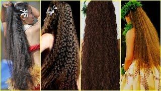 getlinkyoutube.com-10 POLYNESIAN HAIR GROWTH SECRETS │ HAIR SECRETS FROM THE ISLANDS │ HOW TO GROW HAIR NATURALLY LONG