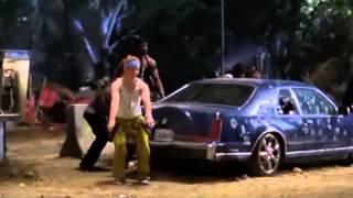 Mistah F.A.B - Movie Thug