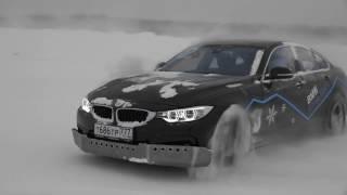 getlinkyoutube.com-DT Live — BMW xDrive VS морозы Сургута (-30 C)